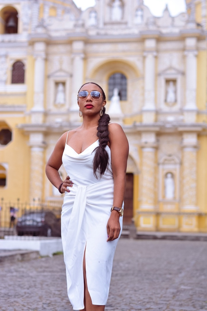 Is Guatemala Safe For a Solo femaleTraveler